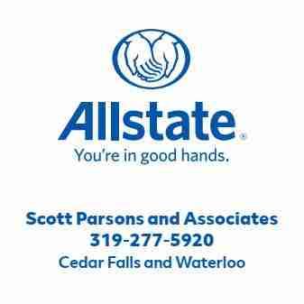 Allstate – Scott Parsons