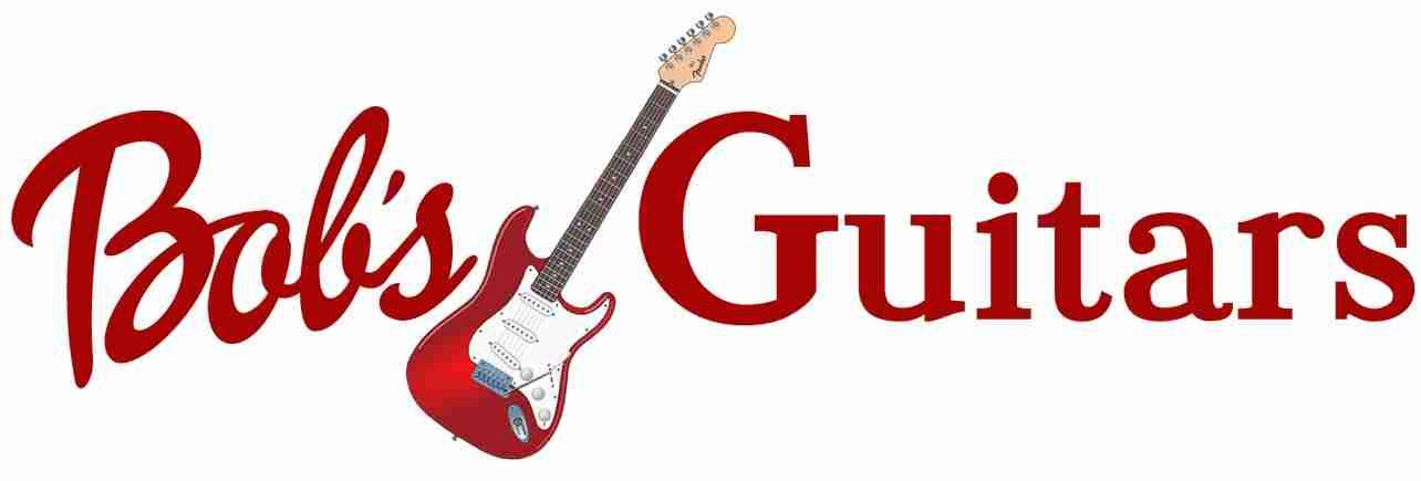Bob's Guitars