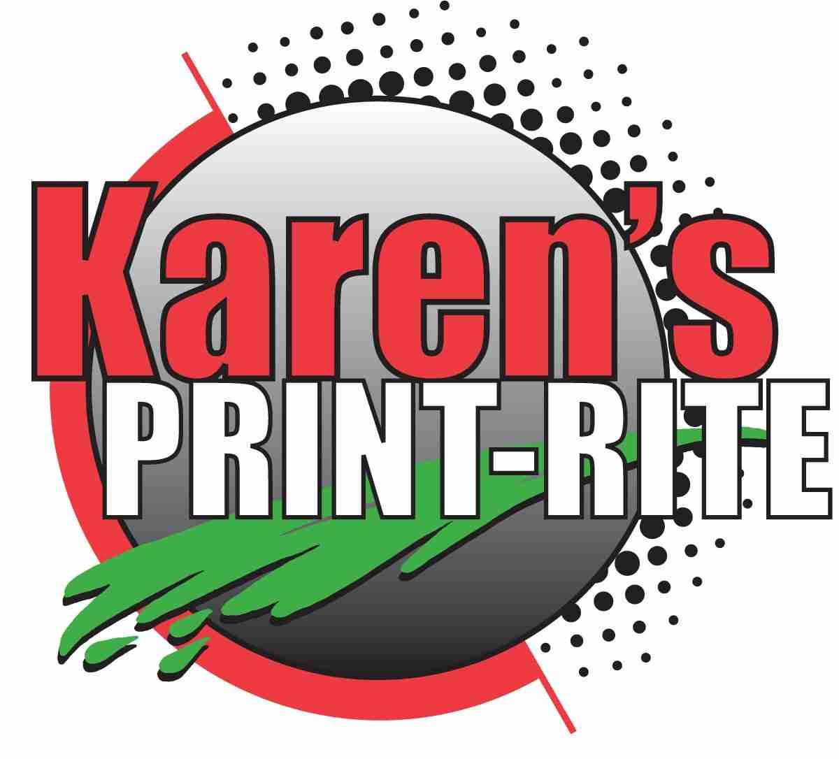 Karen's Print Rite